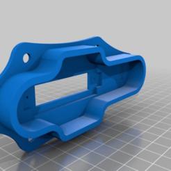 Télécharger objet 3D gratuit Supports de passage à long terme, dunc