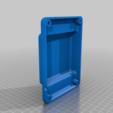 7f143eeed336edd317c84c7fba1bc606.png Télécharger fichier STL gratuit Boîte à piles 10S2P • Modèle pour imprimante 3D, dunc