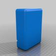 62ed916a009952443059f4a355874ceb.png Télécharger fichier STL gratuit Boîte à piles 10S2P • Modèle pour imprimante 3D, dunc