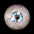 Download free 3D model Free eye of a godess, NadavRock