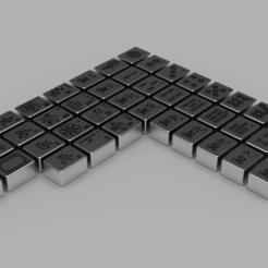 tiles_2020-Sep-24_07-39-38PM-000_CustomizedView4041120048_png.png Download STL file Mahjong tiles - complete set • 3D print object, adisoday