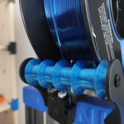 1600974304461.jpg Télécharger fichier STL gratuit Rouleau de soutien de la bobine du génie de l'artillerie • Modèle à imprimer en 3D, Vetusta_3D