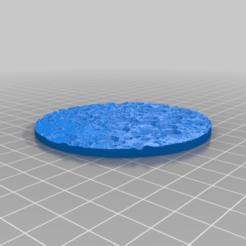 2f5947a3a937c3e763b38ce188733289.png Download free STL file Moon Near Side / Far Side Coasters • 3D printable template, richardsonr43
