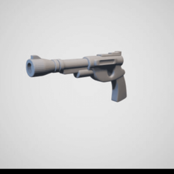 Screenshot_20200929-111250.png Télécharger fichier STL Star Wars - Le blaster mandalorien à grande échelle • Plan pour imprimante 3D, geekbot71