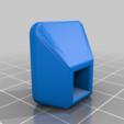 Download free OBJ file Retractable landing gear for drone • 3D printable design, Blaise_fr