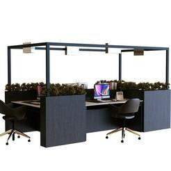 preview1.jpg Télécharger fichier STL lieu de travail 016 • Modèle imprimable en 3D, unisjamavari