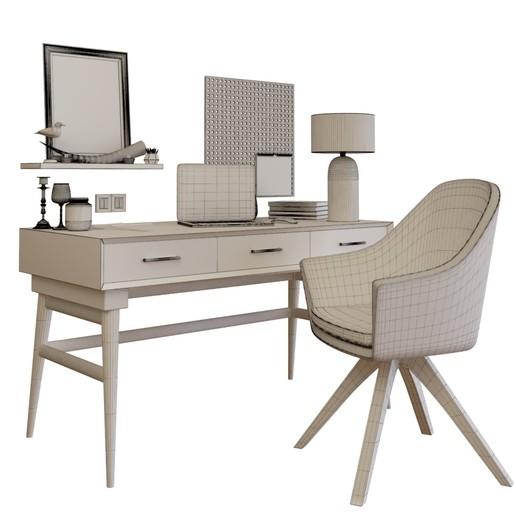 6.jpg Download STL file work table 3 • 3D printer design, unisjamavari