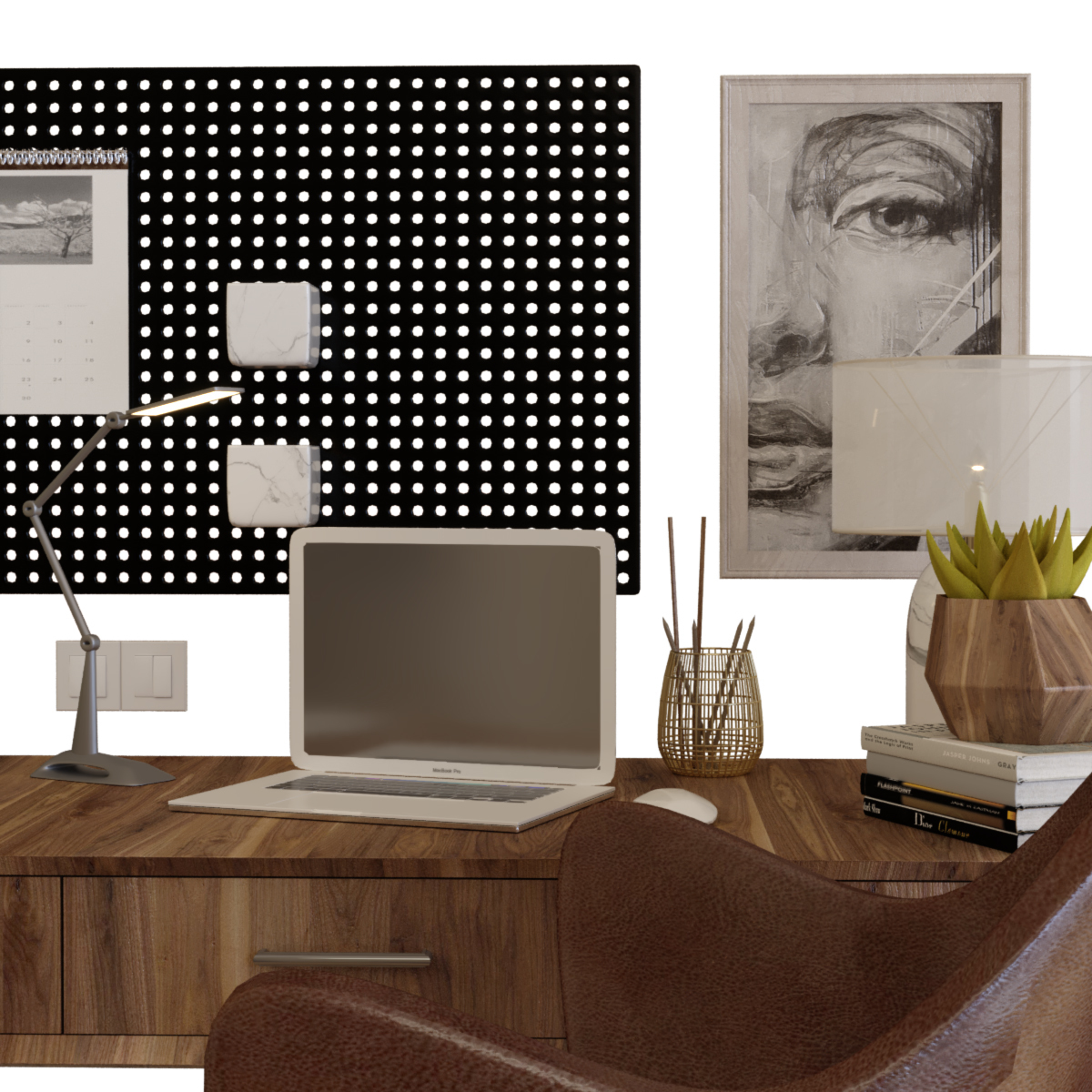 7.jpg Download STL file offfice üorkplace 3 • Design to 3D print, unisjamavari