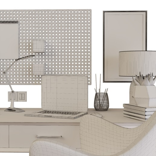 6.jpg Download STL file offfice üorkplace 3 • Design to 3D print, unisjamavari