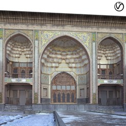2.jpg Download STL file husein khan house -tabriz  • 3D printable model, unisjamavari