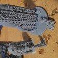 Télécharger fichier STL gratuit Nécoline • Design pour impression 3D, DarkRadamanthys