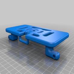 Download free 3D printer model Drone Plate, KShapley