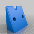 Download free 3D printing files Quilting Thread Cutter, KShapley
