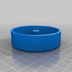 f1f7507a6d2f92ce156e79c7771c3cd7.png Télécharger fichier STL gratuit Porte-dessiccant pour palet • Design pour impression 3D, KShapley