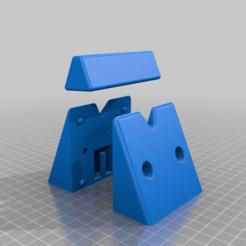 Télécharger fichier STL gratuit Coupe-fil de matelassage • Design pour impression 3D, KShapley