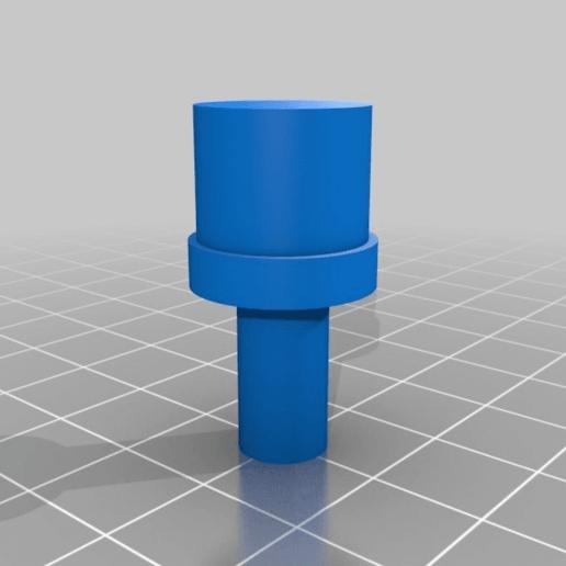 Download free 3D printer model Rod Joiner, KShapley