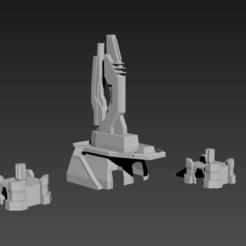 Download 3D printing files Installation 04, NeonBorealDesigns