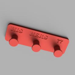 Télécharger fichier STL gratuit LE SIEN, LE SIEN, ET ? CHEVALIER • Modèle à imprimer en 3D, PRINT3DCONCEPTS