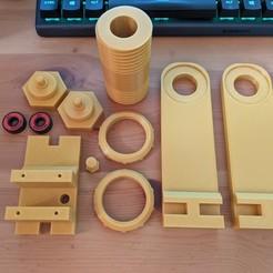 PXL_20200927_103623784.jpg Télécharger fichier STL gratuit [MAINTENANT GRATUIT] Le plus grand rouleau de filaments sur Internet, sans exception :) • Design à imprimer en 3D, PRINT3DCONCEPTS
