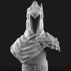 untitled.44.jpg Download OBJ file Artorias the Abysswalker • 3D printing model, Matthew1338