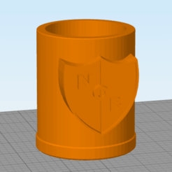 NOB.png Download STL file Mate Newell's Old Boys • 3D printer object, nestor-herrera95
