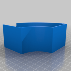 Download free STL files GEEETECH 1kg Hatchbox Spool Drawers, eckhartselektronik
