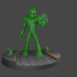 1.png Descargar archivo STL Zac chibi - League of Legends • Diseño para impresión en 3D, jwf_12