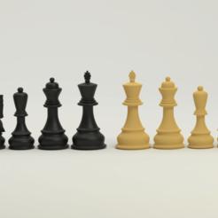 Download 3D printing files Chess, rodrigo_valle5