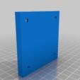 Download free 3D printing designs Arbotix-M Board, Kaylee716