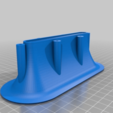 Download free STL file Improved MMU Filament Guide for LACK IKEA table • 3D printable model, AcE-Craft
