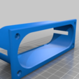 Download free 3D printer designs Ambient Control - UI Front Panel, AcE-Craft