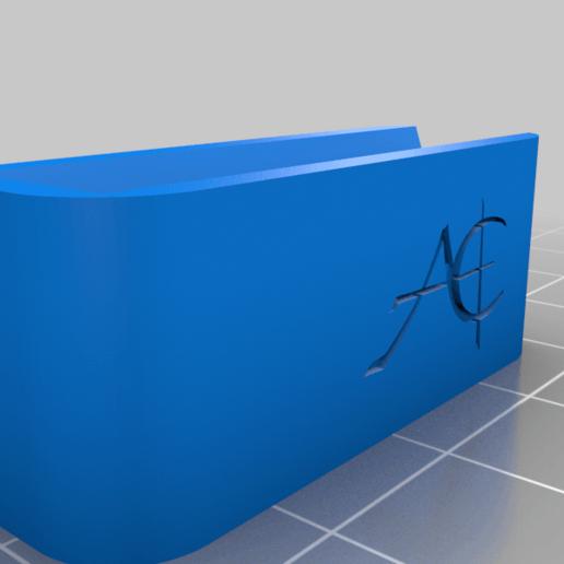 Towel_Basket_Bottom_Clip.png Download free STL file The Next Towel • 3D printer template, AcE-Craft