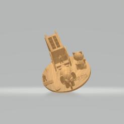 Sans titre.png Download free STL file the pencil port • 3D printable template, funaifunai17