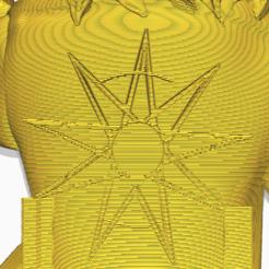 Descargar archivo STL corey taylor slipknot 3D model • Plan de la impresora 3D, SnorlaxJulia