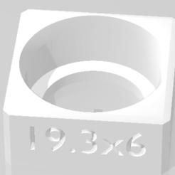 Télécharger plan imprimante 3D 27 Noix diverses, Yudica07