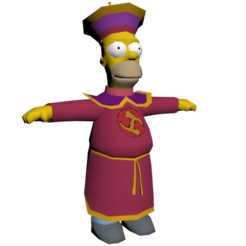 Download 3D printing designs homer the great, molfilm