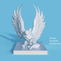 love9 2.png Télécharger fichier STL Enfin ici • Design pour imprimante 3D, joz9982