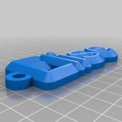 Télécharger fichier 3D gratuit Elise, be-ne