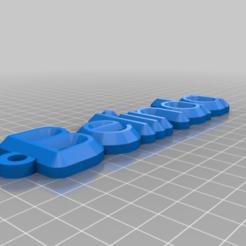 Télécharger fichier impression 3D gratuit Belinda, be-ne