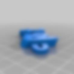 Download free 3D printer model Post, be-ne