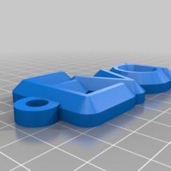 Download free 3D printer files Eva, be-ne