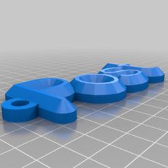 keyring-standalone_20200708-60-y51v3i.png Download free STL file Post • 3D printing model, be-ne