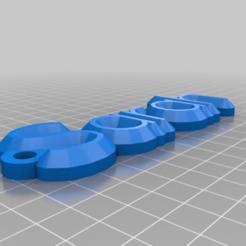 1db04b50643fc8b915ec81530a9ec244.png Download free STL file Sarah • 3D print object, be-ne