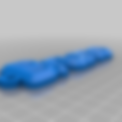 Download free 3D model Felix, be-ne