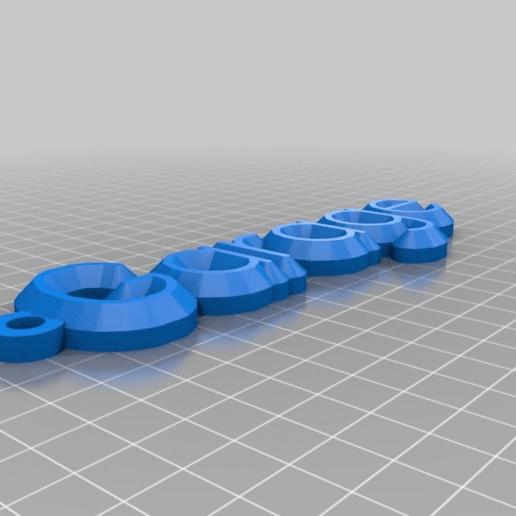 Download free 3D printer designs Garage, be-ne