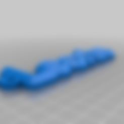 Download free 3D printer model Leonie, be-ne