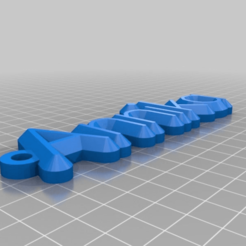 Download free 3D print files Annika, be-ne