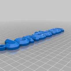 17b958fb8174faa70e1623865f0d4ccb.png Download free STL file Jonathan • Object to 3D print, be-ne