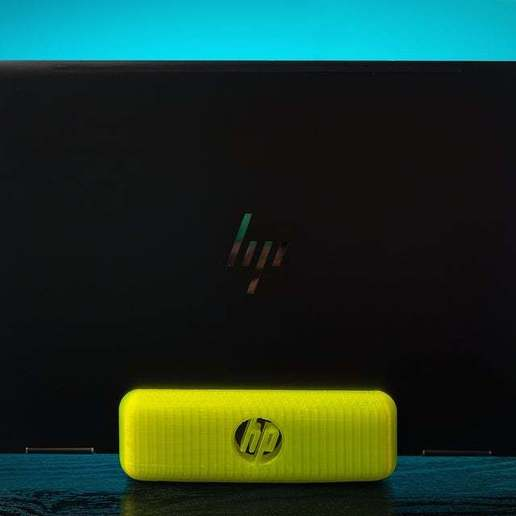 Download free 3D printing files HP LAPTOP VERTICAL STAND, B3_3DTECH