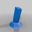 Download free STL Knife holder, B3_3DTECH